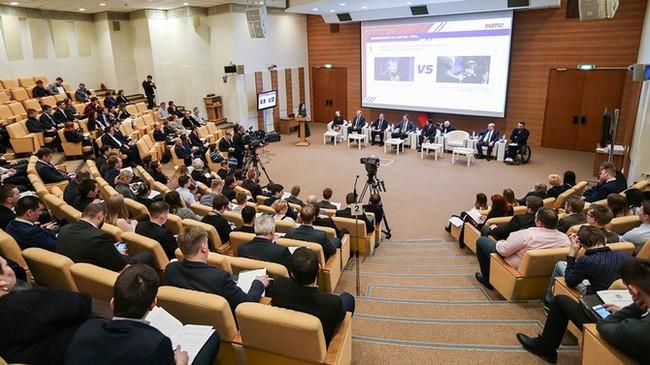 Что обсуждали в Госдуме на слушаниях по киберспорту Госдума, Россия, Киберспорт, Игры, Тина канделаки, Длиннопост