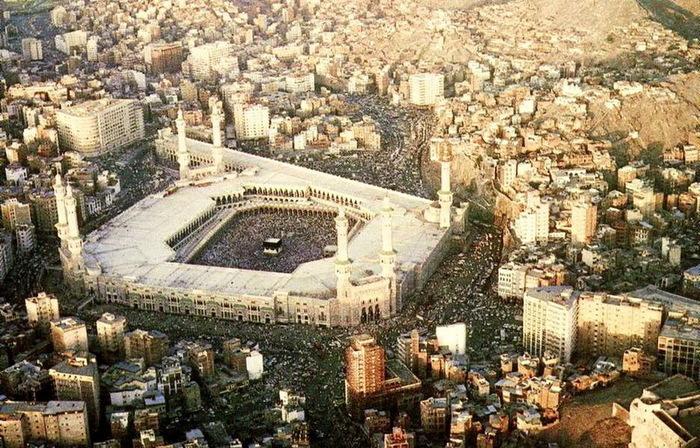 Явление Махди История, Саудовская Аравия, Ислам, Мечеть, Святыни, Террористы, Штурм, Копипаста, Длиннопост