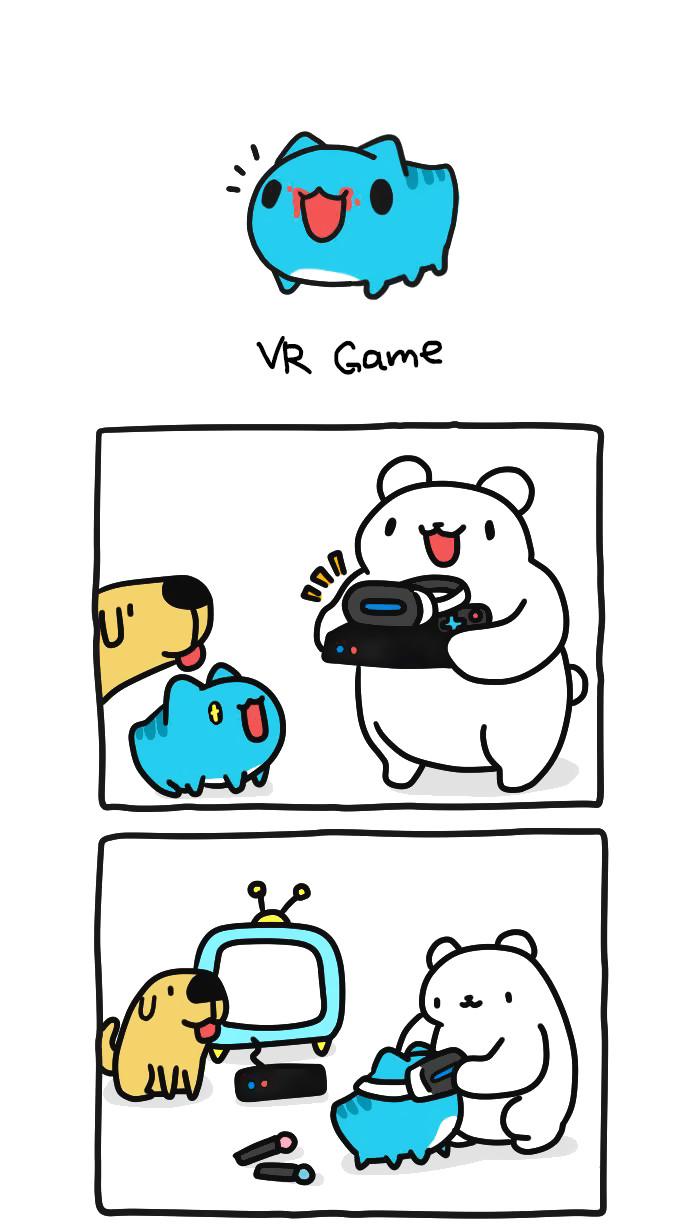 Гриндим вместе! Bugcat-Capoo, Бракованный кот, Кот, Виртуальный мир, Виртуальная реальность, Сражение, Длиннопост