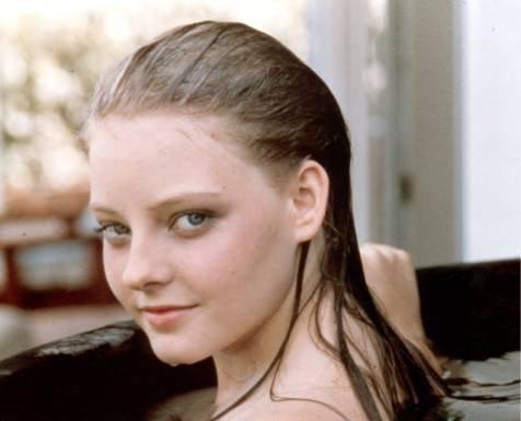 Актриса брук шилдс в 10 летнем возрасте порно