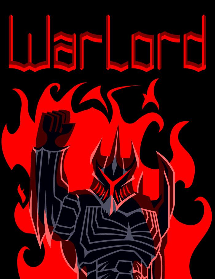 Warord: The Eternal Conquer - истории персонажей и их визуальное представление Gamedev, Длиннопост, Разработка игр