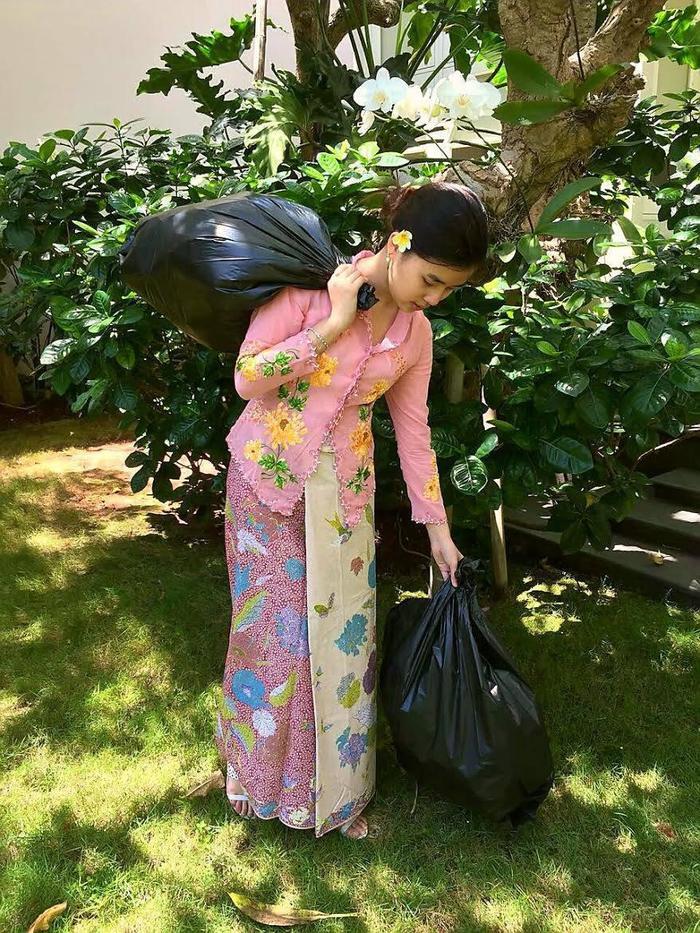 Java Garbage Collector Java, Программирование, Сборщик мусора, Для гиков, Фотография, Ява, Девушки, Красивая девушка