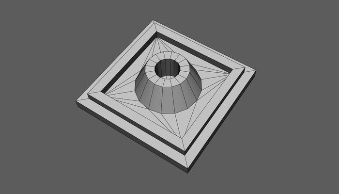 Работа над ошибками в 3D. Часть 2. В единстве ли сила?
