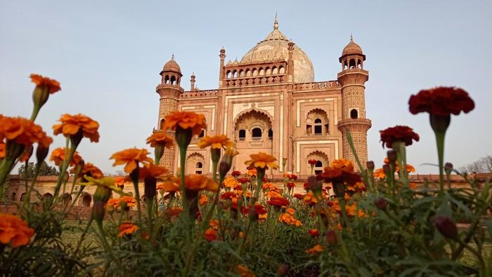 И снова Lenovo k8 plus Индия, Нью-Дели, Lenovo