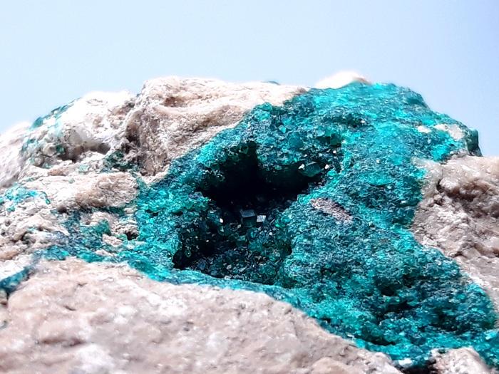 Минералы, минералы, минеральчики мои...