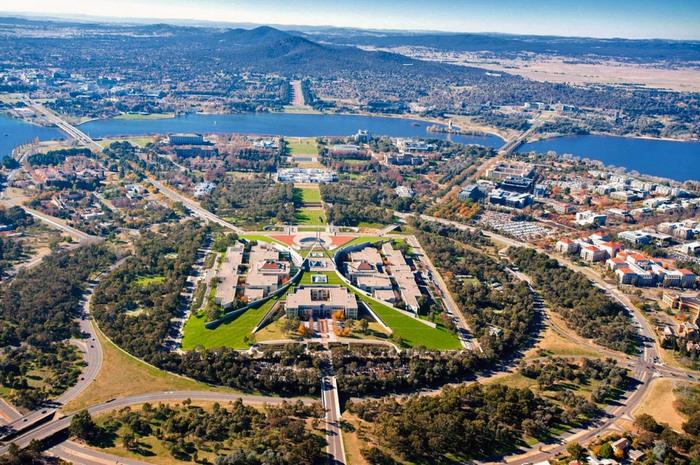Почему Канберра стала столицей Австралии? Австралия, Столица, Канберра