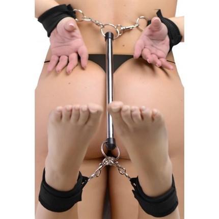 Распорка для секса это, порно жена изменила мужу перед его глаза