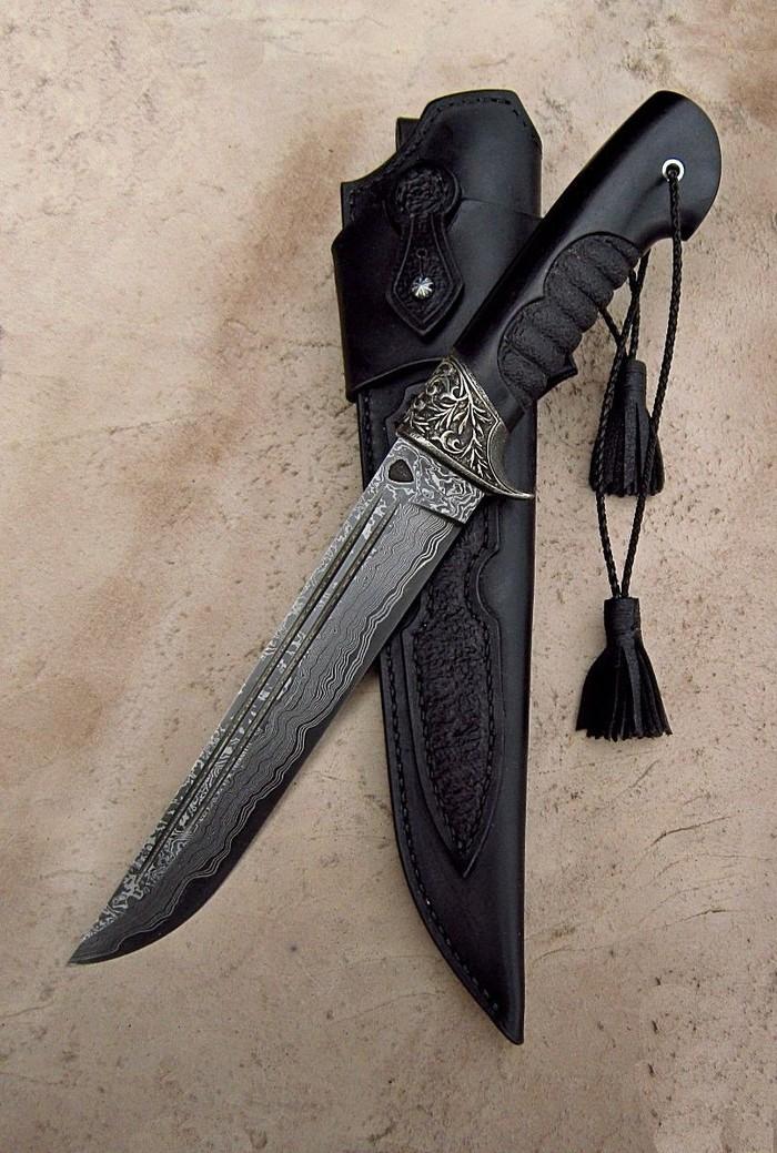 Custom made Ножи #3 Лезвие, Custom Made, Заточка, Ножи ручной работы, Нож, Длиннопост