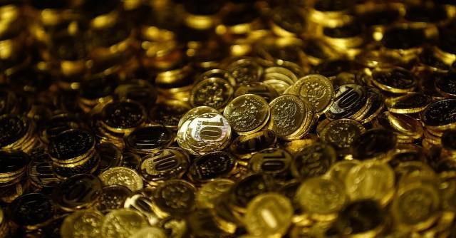 Как делают деньги в России монетный двор, интересное, деньги, длиннопост