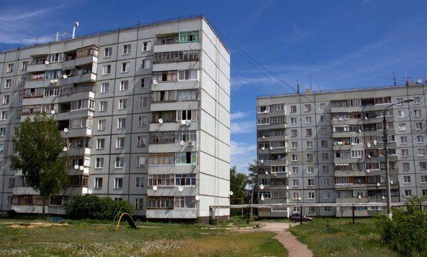 Почему в СССР строили именно 9-ти этажные дома? Дом, строительство, этажность, СССР, длиннопост