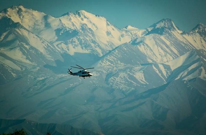 Город у гор (немного фоток с вылазки за город Бишкек) Бишкек, Кыргызстан, Горы, Nikon, Nikon d5300, Чукча не фотограф, Длиннопост