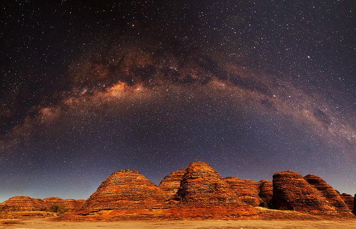 Звёздное небо и космос в картинках - Страница 5 1525970439112693543