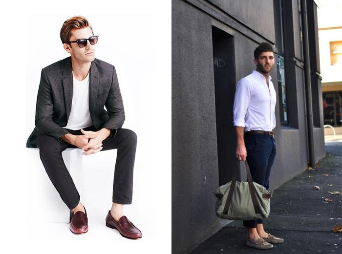 Стандарты моды Мода, Носки, Ботинки