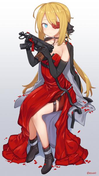 Skorpion Аниме, Не аниме, Anime Art, Girls frontline, Vz61