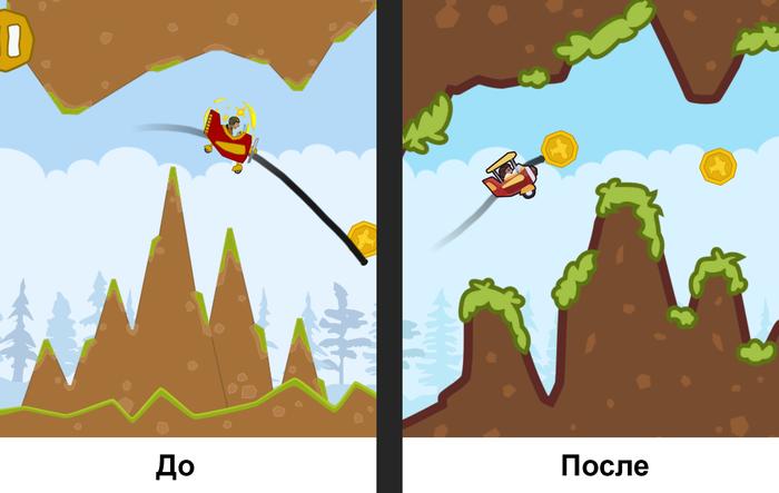 Plany Plane – особенность игры в управлении с помощью рисования линий. android, unity, Игры, разработка игр, gamedev, Видео, Gameplay