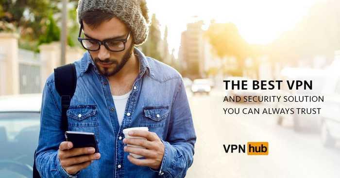PornHub представил бесплатный VPN-сервис VPNhub pornhub, vpn, приложение, длиннопост, видео