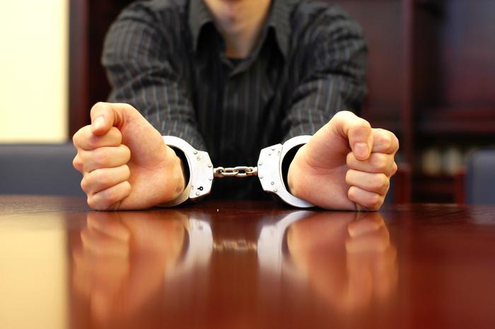 Как найти вещь и не получить «уголовку» Находка, Полиция, Закон, Юристы, Справедливость, Доброта, Суд, Наказание, Длиннопост
