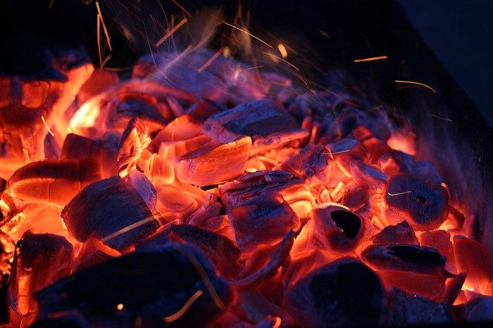 Угольки Уголь, Фотография, Начинающий фотограф, Макро, Длиннопост