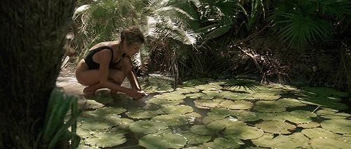 """За кадром: «Данди по прозвищу """"Крокодил""""» Фильмы, Крокодил данди, Актеры, Гифка, Интересное, Длиннопост, Создание"""