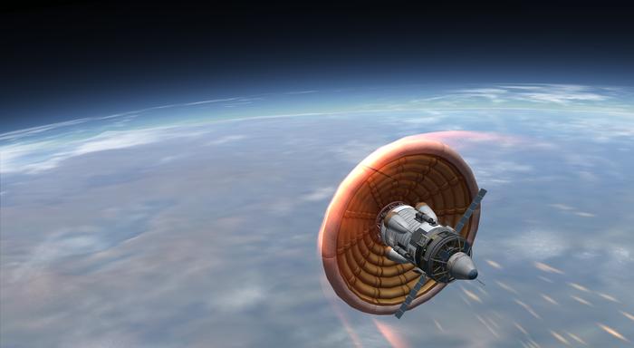 """[KSP] Карьера с GPP, часть 11. Доставка """"золота"""". Kerbal Space Program, Игры, Космосимы, Длиннопост"""