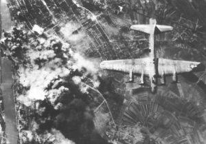 Бомбардировки Германии союзниками как причина изменения психологии немцев. Вторая мировая война, Бомбардировка, Германия, Длиннопост