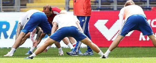 Правильный ракурс Российский футбол, Фотография, Реальность, Без рейтинга