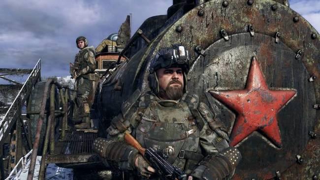 Новые скриншоты Metro Exodus Metro exodus, 4A Games, E3, Компьютерные игры, Метро, Длиннопост