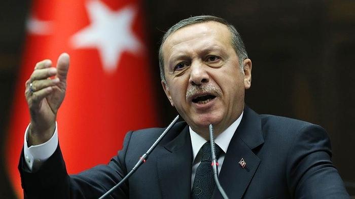 Эрдоган предрек войну «между крестом и полумесяцем» Турция, Австрия, Религия, Ислам, Христианство, Война, Политика, Эрдоган