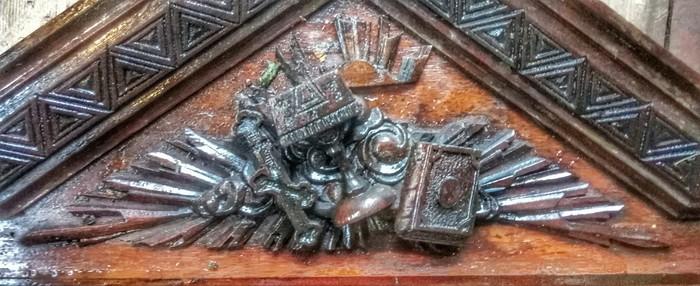 Символы Что это?, Помощь, Вопрос, Символ, Масоны, Христианство, Длиннопост