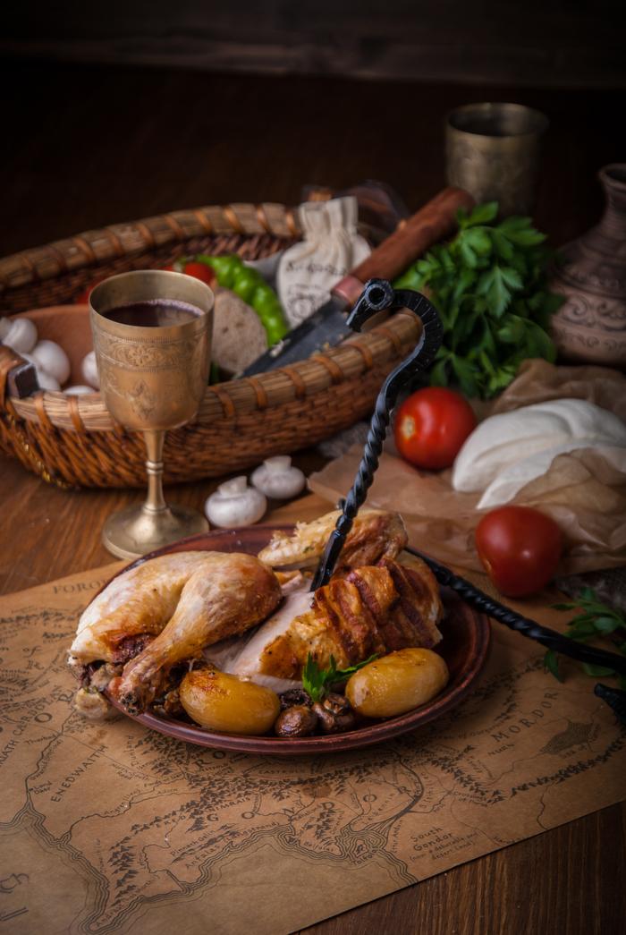 кулинарные картинки хорошего качества древних