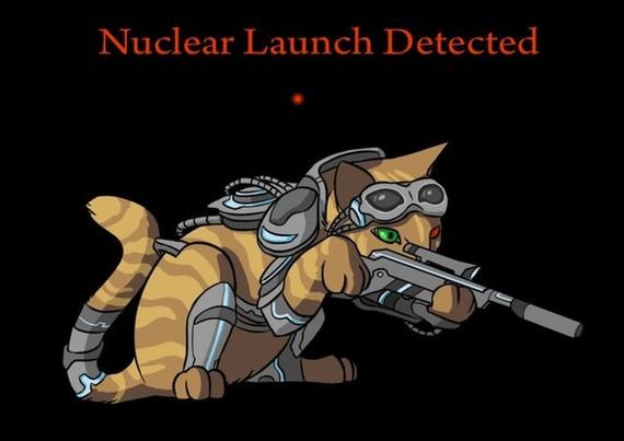 Не важно Терран ты, Зерг или Протосс, котики прекрасны везде! кот, Starcraft 2, starcraft, Картинки, длиннопост, Всем читающим теги привет