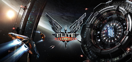Летняя распродажа в стиме -55% Elite Dangerous, Steam, Видео
