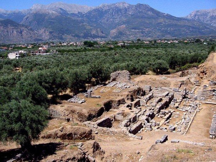 Древняя Спарта: мифы массовой культуры и подлинные исторические реалии История, Спарта, Мифы и реальность, Длиннопост