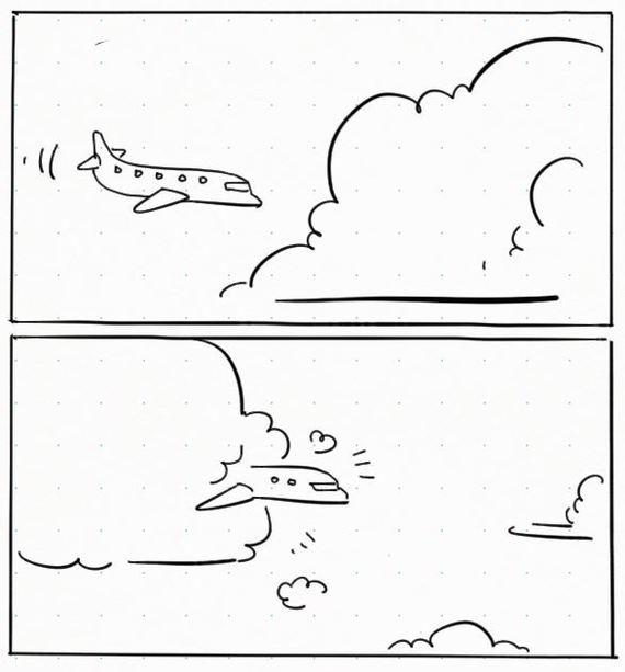 Просто улёт Комиксы, The Pigeon Gazette, Перевел сам, Длиннопост