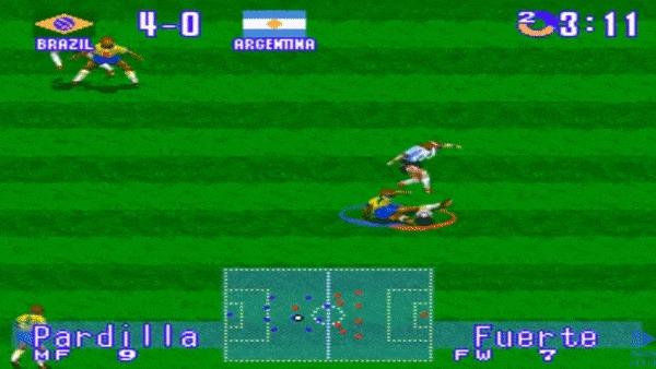 16-битный футбол нашего детства Игры, Футбол, Ретро, Ностальгия, Детство, Игровые обзоры, Sega, Назад в 90е, Гифка, Длиннопост