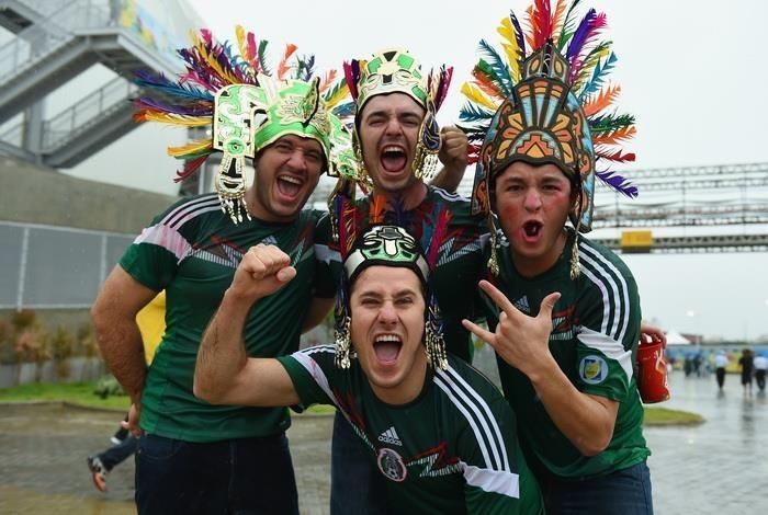 Германия проиграла Южной Корее и не вышла из группа. Зато благодаря этому вышла Мексика. Германия, Мексика, Южная корея, Футбол, Скриншот, Чм 2018