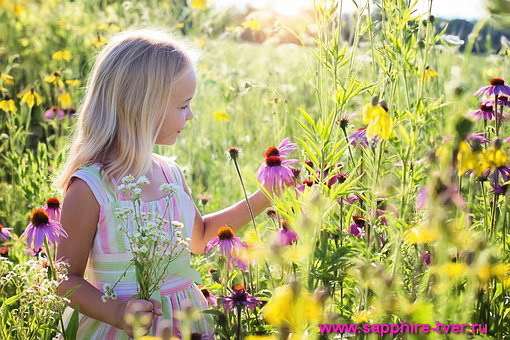 Как правильно воспитывать девочку? Детская психология, Людмила Меркурьева, Воспитание, Длиннопост