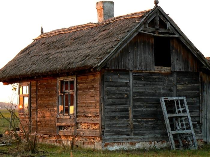 Жизнь в доме. Не так страшна, как думаю некоторые. дом, Строительство, деревня, длиннопост
