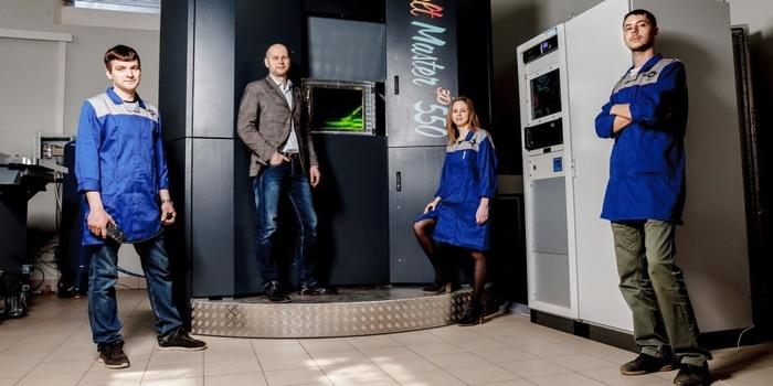 На первом отечественном 3D-принтере по металлу напечатали опытный образец детали 3D принтер, Россия, Нанотехнологии, Длиннопост