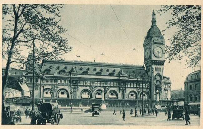 Парижский сбой: Что случилось со временем в 1902 году? Время, Мистика, Часы, Сбой, Крипота, История, Длиннопост