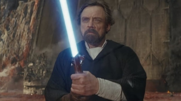 """Актер сыгравший Люка Скайуокера рассказал об изменении концепции """"Звездных войн"""" Star wars, Фильмы, Изменения, Уолт Дисней, Марк Хэмилл, Интервью"""