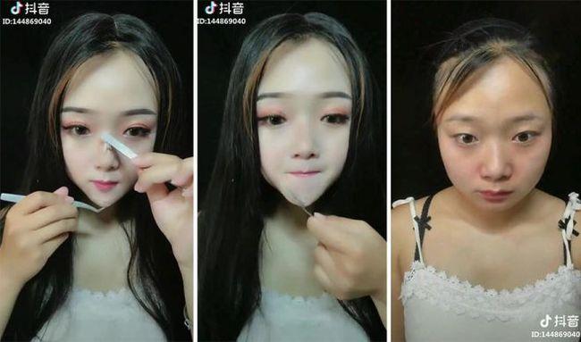 Азиатки чудо