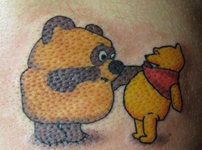 Моя история с татуировками... Юмор, Профессиональный юмор, Жизнь, Смех