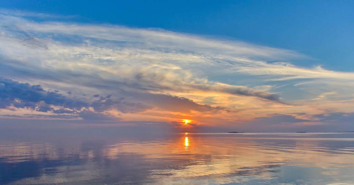 против рассвет на онежском озере фото должен выглядеть