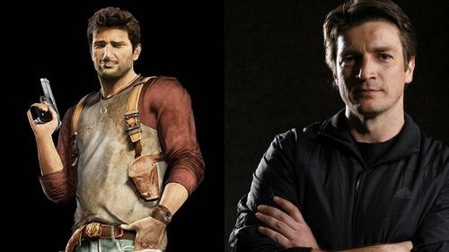 Натан Филлион всё же сыграет в Uncharted? Натан Филлион, Uncharted, Фильмы, Анонс, Новости, Instagram