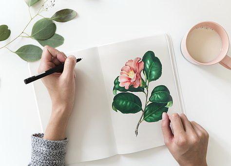 Как можно помочь себе с помощью бумаги и ручки? Психология, Арт-Терапия, Длиннопост