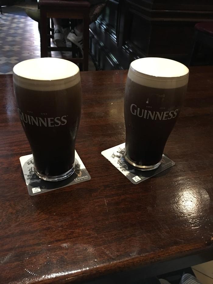 Ирландия начало Ирландия, Путешествия, Длиннопост