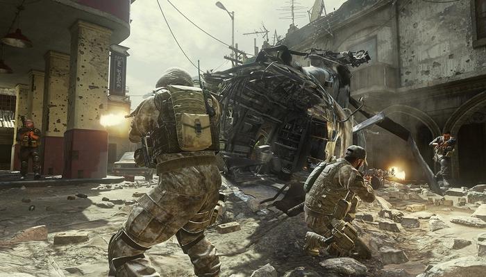 Игровые выходные. Пикабу играет в COD4 Игры, Call of Duty 4, Игровая суббота, Мультиплеер