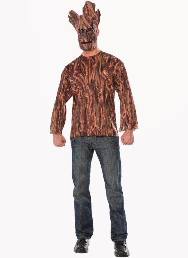 Мужской костюм Грута