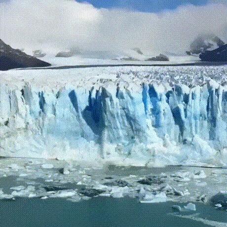 Ледниковая радуга